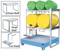 Drum Storage Kit D