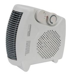 Fan Heater - 2000W