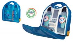 First Aid Dispenser