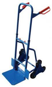 Foldable Stairclimber
