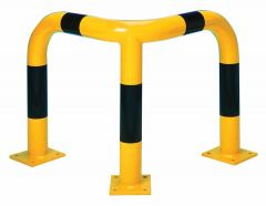 Heavy Duty Protection Barrier
