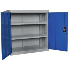 Industrial Cabinet 3 Shelf - 900mm