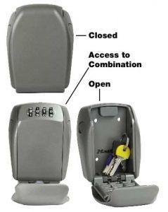 Key Storage Unit