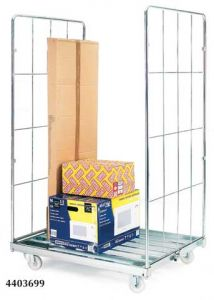 Large Size Demountable Roll Cages