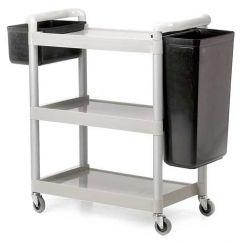 Light Duty Shelf Trolleys