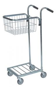 Mini Trolley - 1 Basket