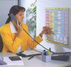 Office T Card Planner Kit