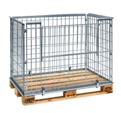 Pallet Container - 870mm High