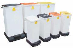 Plastic Sack Holders - Fire Retardant