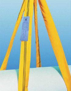SAMSON Endless Polyester Round Slings - 5 Tonne