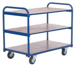 Shelf Trolleys