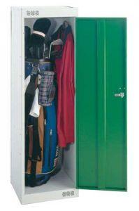 Sports Lockers - Long Door Lockers