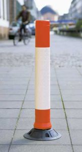 Springback Cylinder Posts
