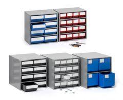 Storage Cabinets Series 400