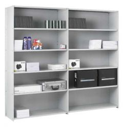 Stormor Solo Fully Adjustable Shelving