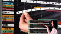 Time Management - Super Omniplanner Kit