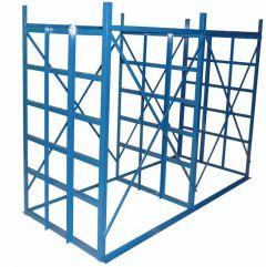 Vertical Sheet Rack