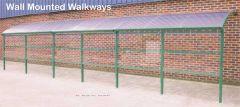 Wall Mounted Walkways
