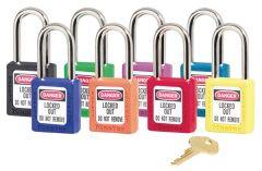 Xenex Lockout Padlocks