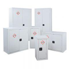 Acid and Alkali Substance Storage Cupboards
