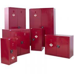 Agrochemical & Pesticide Storage Cupboards