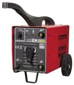Arc Welder 200Amp with Accessory Kit