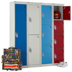 Armour Primary School Lockers