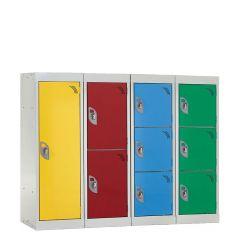 Armour School Lockers - H900mm
