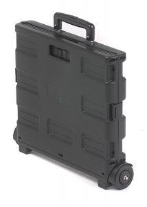 Black Folding Box Truck 35kg