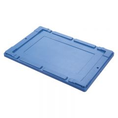 Drop-on Lids for MB Containers