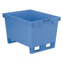 XL Containers with Fork Entry Shoes