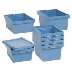 MB Containers with Optional Drop On Lid