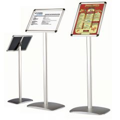 Busygrip Standard Info Stands