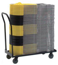 Chair Storage / Transport Trolley