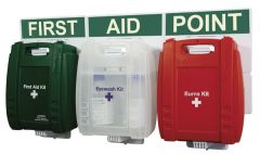 Comprehensive Catering First Aid Point