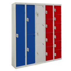Connex Lockers