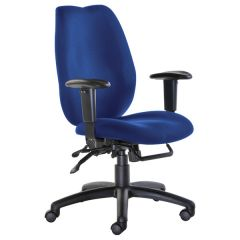 Cornwall Multi function operator chair