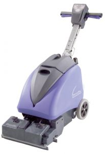 Cylinder Floor Cleaner