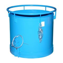 Cylindrical Container - H775mm