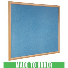 Eco-Friendly Light Oak Colourboards - Made to Order