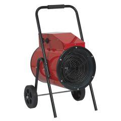 5401722 Industrial Fan Heater 5kW