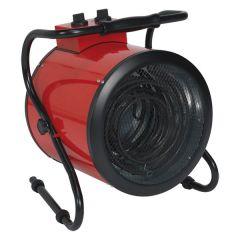 9kW Industrial Fan Heater