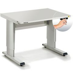 Treston WB Electric Adjustable Workbenches