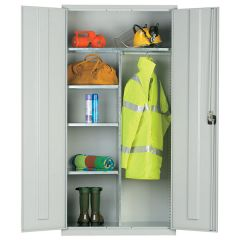 Elite Clothing & Equipment Cupboards