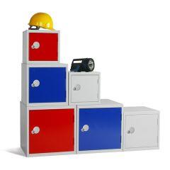Elite Cube Storage Lockers