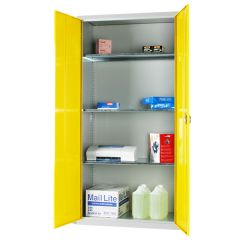 Elite Standard Storage Cupboards