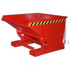 Universal Roll Forward Tipping Skips