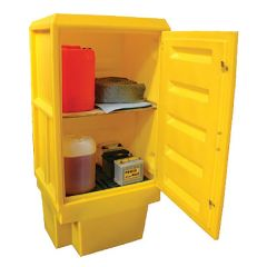 Poly Cabinet 225l sump