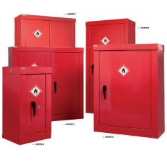 Flammable Liquid Security Cabinets