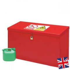 Petroleum and Flammable Liquids Storage Cupboards